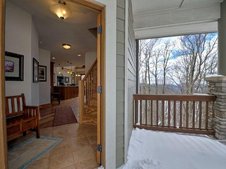 Come On In - Asheville vacation rentals
