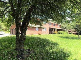 Poconos Getaway Home with in-ground Pool - Effort vacation rentals