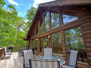 Red Wolf - Asheville vacation rentals
