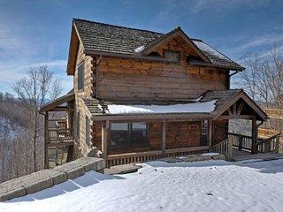 Nice 5 bedroom Cabin in Northside - Northside vacation rentals