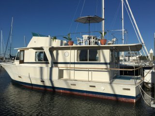 'NAN-SEA' Hilton Head Island Boat Accomodation - Hilton Head vacation rentals