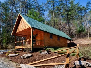 Laurel Mountain Retreat - Red Bird - Weaverville vacation rentals
