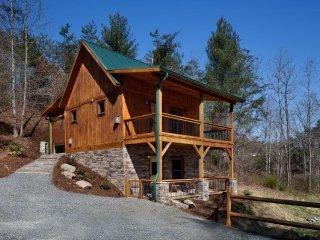 Laurel Mountain Retreat - Elk Path - Weaverville vacation rentals