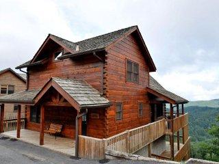 Cherish the Cabin - Asheville vacation rentals