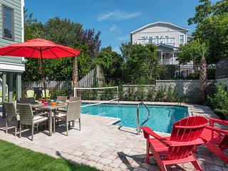 Get Away and Get Closer – Isle of Palms Vacation Home at the beach - Isle of Palms vacation rentals