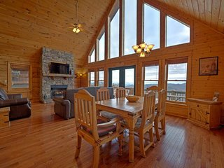Sunset Lodge - Mars Hill vacation rentals