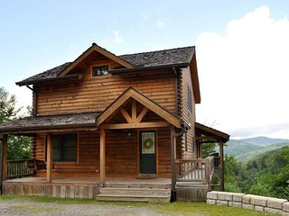 Mountain Aerie - Asheville vacation rentals