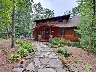 Eagle's Wing - Asheville vacation rentals