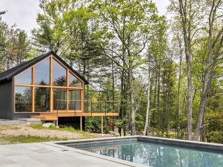 New! Modern 3BR Kerhonkson Home w/Pool on 12 Acres - Kerhonkson vacation rentals