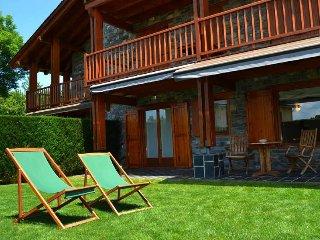 4 bedroom House with Television in Riu de Cerdanya - Riu de Cerdanya vacation rentals