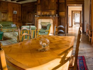 Beautiful historical house 17th century, 1830 ft2 - Bretenoux vacation rentals