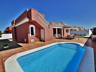 Nice Villa with Internet Access and Washing Machine - Corralejo vacation rentals