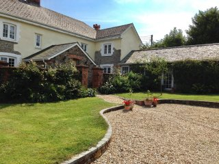 Nice 5 bedroom House in Langtree - Langtree vacation rentals