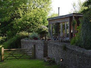 1 bedroom House with Fireplace in Llyswen - Llyswen vacation rentals