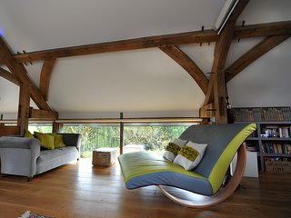 Lovely 3 bedroom Newbridge-on-Wye House with Fireplace - Newbridge-on-Wye vacation rentals