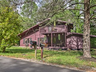 NEW! 'Black Bear Cottages' 3BR Sevierville Cottage - Sevierville vacation rentals