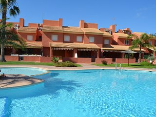 Nice House with Internet Access and A/C - Islas Menores vacation rentals