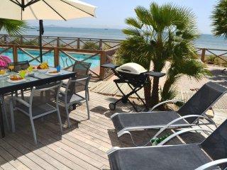 Nice Condo with Internet Access and A/C - Lo Pagán vacation rentals