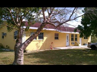 Vacation rentals in Bahamas