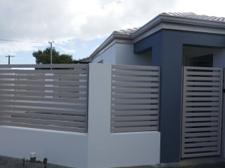 Chic and Modern Close to City 3BR and Parking - Balcatta vacation rentals