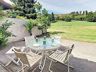 2BR on Exclusive Silverado Resort and Spa– 2 Patios, Remodeled - Napa vacation rentals