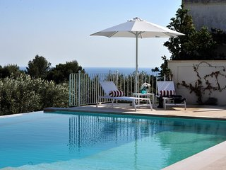 Nice Villa with Washing Machine and Television - Santa Maria al Bagno vacation rentals