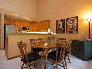 Painted Cliff Unit 2 - Whistler vacation rentals