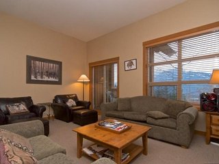 Mountain Star Unit 8 - Whistler vacation rentals