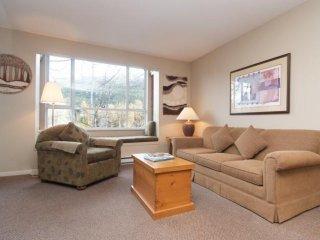 Eagle Lodge Unit 432 - Whistler vacation rentals