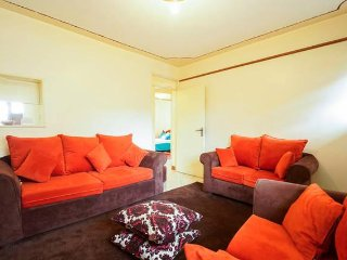Cozy 2 bedroom Condo in Nairobi Region - Nairobi Region vacation rentals