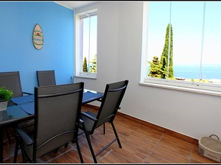 SH1 Sea View San Simon Apartment - Izola vacation rentals