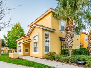 Lovely 4 bedroom 3 bath Townhouse near Disney from $118 a night - Orlando vacation rentals