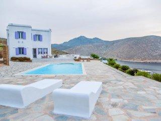Villa Pounda   Luxurious Privacy in Tinos, Aegean - Panormos vacation rentals