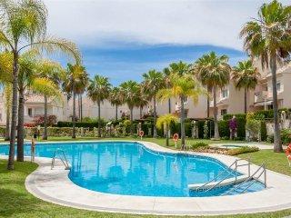 ARENAL BEACH MARBELLA CANOVAS - Elviria vacation rentals