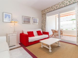 MILENIUM CENTRO MARBELLA CANOVAS - Marbella vacation rentals