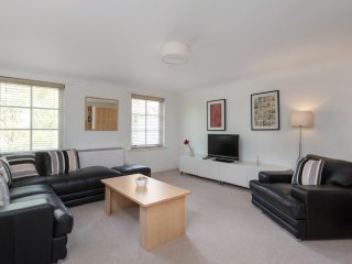 Saint Andrew's Square - Glasgow vacation rentals