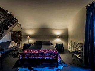 Villa Cangiani - Lavanda - Massa Lubrense vacation rentals