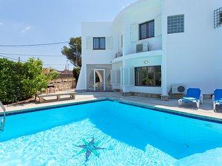 6 bedroom Chalet with Internet Access in Son Veri - Son Veri vacation rentals