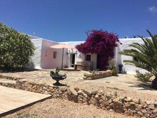 Comfortable Finca with Internet Access and Wireless Internet - Es Cap de Barbaria vacation rentals
