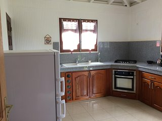 Nice Villa with Parking and Parking Space - Morne-A-l'Eau vacation rentals