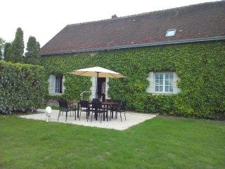 le gîte de la Berdaquerie vous accueille au cœur du val de Loire - Villandry vacation rentals
