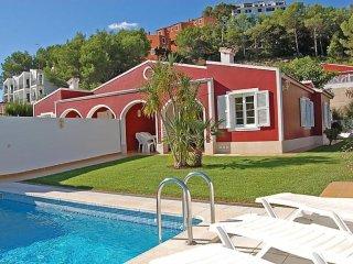 Villas Galdana Palms V3D AC 01 - Cala Galdana vacation rentals