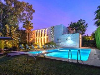 Las Brisas Villa, Valle del Golf, Nueva Andalucia - Nueva Andalucia vacation rentals