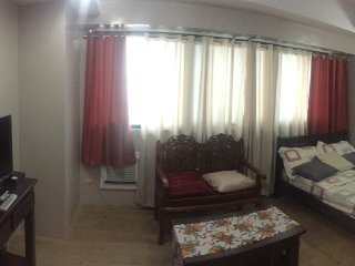 MonteCarlo Tower sta lucia Residenze - Cainta vacation rentals
