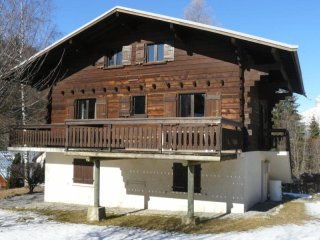 Nice 5 bedroom House in Saint Gervais les Bains - Saint Gervais les Bains vacation rentals