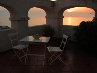 Bright Condo with Internet Access and A/C - Forio vacation rentals