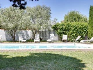 Villa avec maison d'amis et piscine - Le Bois-Plage-en-Re vacation rentals