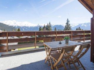 Appartements cozy avec terrasse - Verbier vacation rentals
