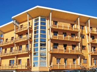 1 bedroom Apartment with Internet Access in Chamrousse - Chamrousse vacation rentals
