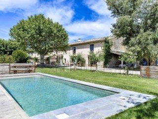 Ferme provençale rénovée aux portes du Luberon - Charleval vacation rentals